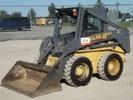 Thumbnail NEW HOLLAND LS160, LS170 SKID STEER LOADER SERVICE REPAIR MANUAL DOWNLOAD