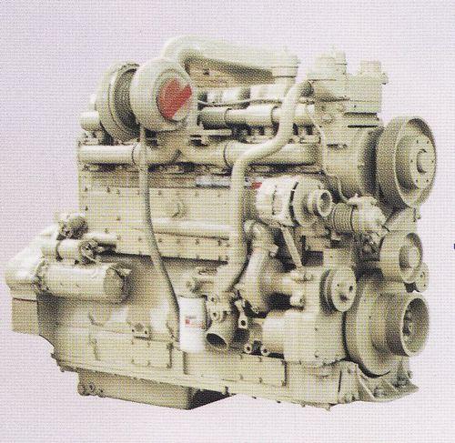 Cummins K19 Series Diesel Engine Troubleshooting  U0026 Repair Manual
