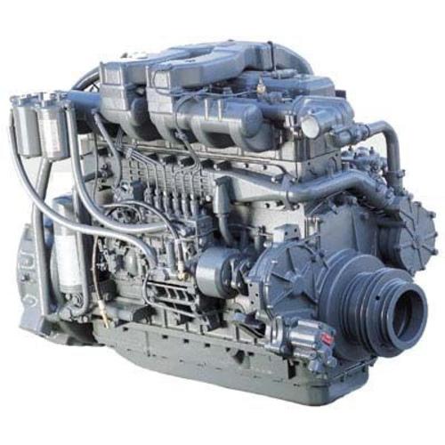 DAEWOO DE12T, DE12TI, DE12TIA, DE12TIS DIESEL ENGINES