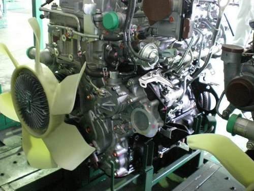 mitsubishi 4m41 engine service repair manual download download rh tradebit com mitsubishi engine 4m41 workshop manual pdf Mitsubishi Montero Engine Manual