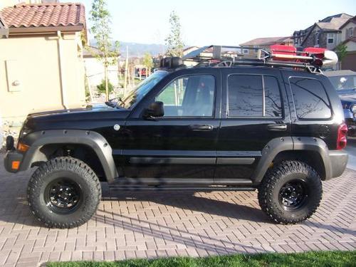 2003 jeep liberty kj service   repair manual download Shop Manual 2004 Jeep Liberty 2004 Jeep Liberty Back Seat