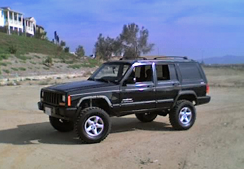 Pay for JEEP CHEROKEE XJ SERVICE & REPAIR MANUAL (1993 1994 1995) - DOWNLOAD!