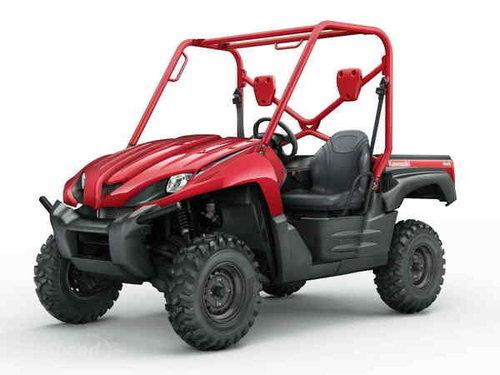 2008 Kawasaki Teryx 750 4x4 Recreation Utility Vehicle Service  U0026 Re