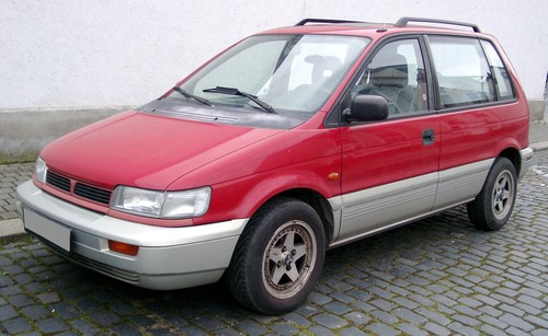 Pay for 1999 MITSUBISHI SPACE RUNNER / SPACE WAGON SERVICE & REPAIR MANUAL - DOWNLOAD!