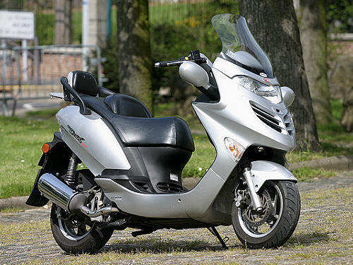 Pay for KYMCO GRAND DINK 125 / 150 SCOOTER SERVICE & REPAIR MANUAL - DOWNLOAD!