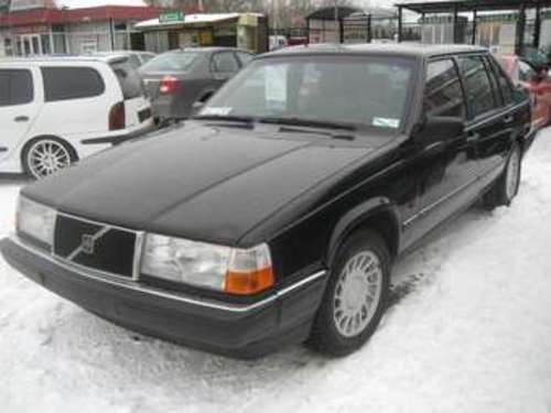 Pay for 1994 VOLVO 960 SERVICE & REPAIR MANUAL - DOWNLOAD!