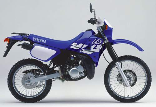 Pay for YAMAHA DT125R & TZR125 SERVICE & REPAIR MANUAL (1987 to 2002) - DOWNLOAD!