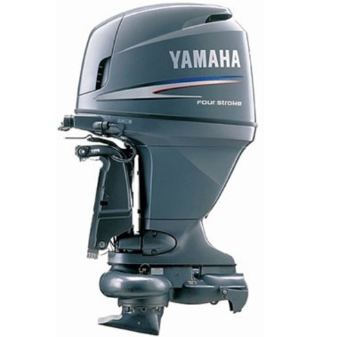Yamaha mercury mariner outboard 2 5 225hp 4 stroke for 225 yamaha 4 stroke