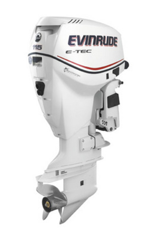 Evinrude 115 Service Manual Download