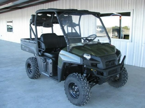 Pay for POLARIS RANGER XP 700 EFI 4X4 / RANGER 6X6 ATV SERVICE & REPAIR MANUAL (2005 2006 2007) - DOWNLOAD!