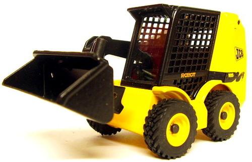 Jcb Robot 185  185hf  1105  1105hf Skid Steer Service