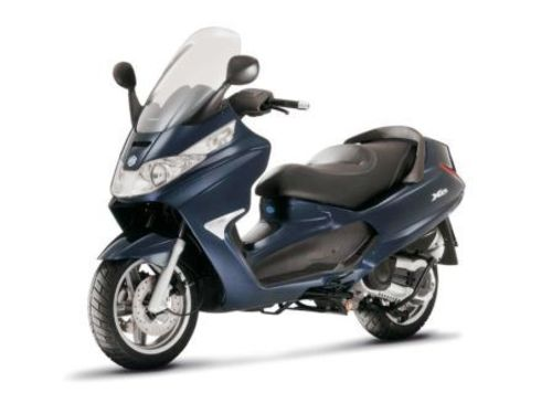 Pay for PIAGGIO X8 400 EURO 3 SCOOTER SERVICE & REPAIR MANUAL - DOWNLOAD!