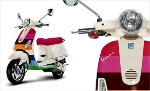 Vespa Lx50  Lx 4t Usa  Scooter Service  U0026 Repair Manual
