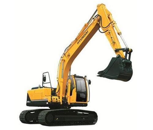 hyundai excavator manual