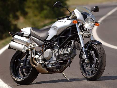 Ducati Monster S2r 1000 Service  U0026 Repair Manual
