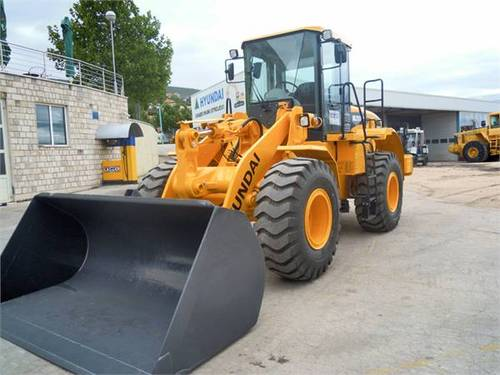 Pay for HYUNDAI HL757-9A, HL757TM-9A WHEEL LOADER SERVICE REPAIR MANUAL - DOWNLOAD!