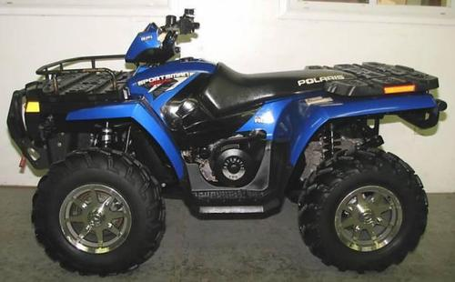 2008 polaris sportsman 500 efi x2 touring 500 h o. Black Bedroom Furniture Sets. Home Design Ideas