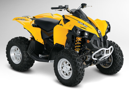 pay for can-am renegade outlander 500 / 800 atv service & repair manual (
