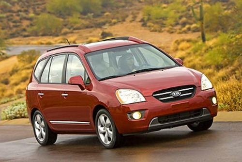 Kia rondo service repair manual 2007 2008 2009 for Garage kia 95