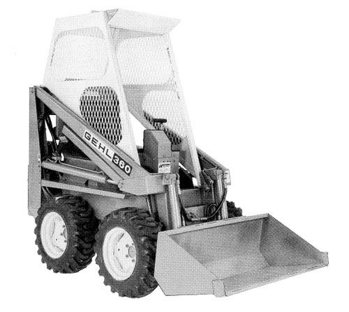 gehl hl360 skid steer loader parts manual download manuals rh tradebit com gehl 4635 parts manual gehl parts manual 907368