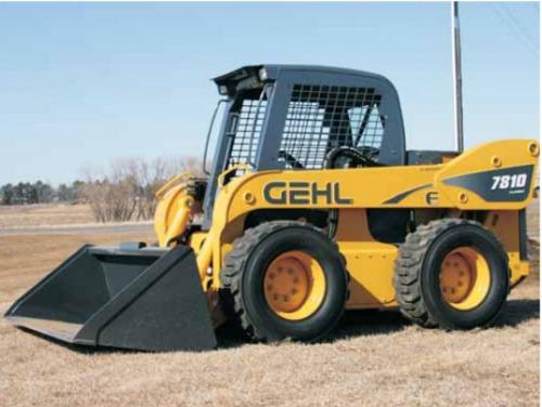 gehl sl7810e sl7810e eu skid steer loaders parts manual downlo rh tradebit com Gehl Signs Gehl Skid Steer Review