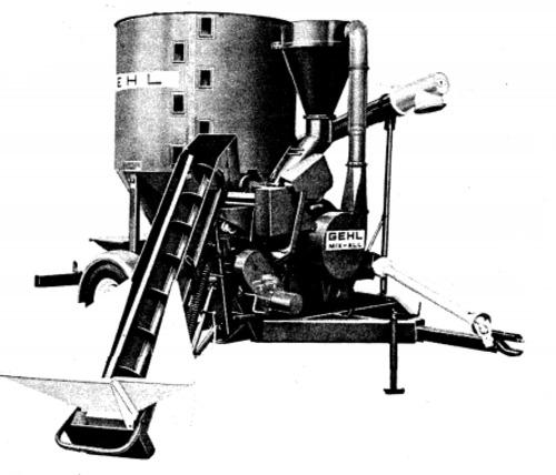 Gehl Dl6 Wiring Diagram. . Wiring Diagram A J Foyt Bolens Tractor Wiring Diagram on