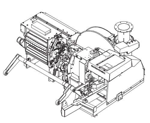Gehl 4635 Wiring Diagram