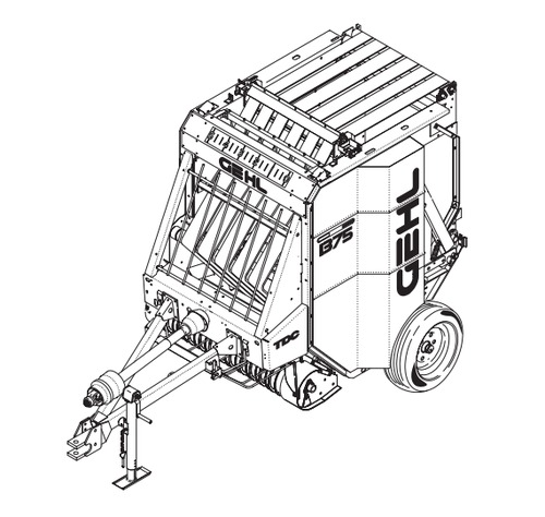 new holland 4630 ford tractor wiring diagram