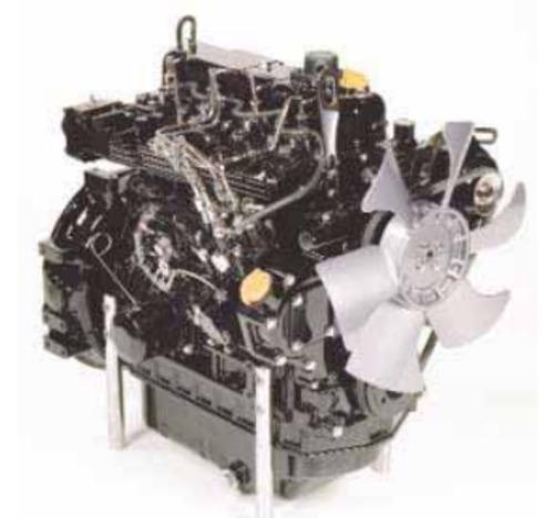 yanmar 3tnv88 bkms 4tnv88 bkms 4tnv88 bdms engines parts manual