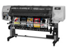 Thumbnail HP Designjet L25500 printer series Maintenance and troubleshooting guide
