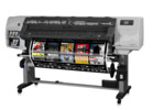 Thumbnail HP Designjet L26500 series Printer Service Repair Manual