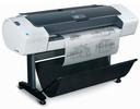 Thumbnail HP Designjet T770 & T1200 series printer Service Repair Manual
