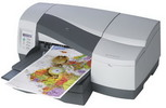 Thumbnail HP business inkjet 2600, 2600dn Service Repair Manual