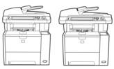 Thumbnail HP LaserJet M3027, M3035 MFP printer Service Repair Manual