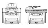 Thumbnail HP LaserJet 3050/3052/3055 All-in-One Service Repair Manual