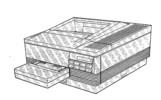 Thumbnail HP LaserJet Series II printer (HP 33440), LaserJet III printer (HP 33449) Combined Service Repair Manual