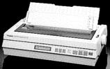 Thumbnail Epson LQ-850 / LQ-1050 Terminal Printer Service Repair Manual