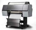 Thumbnail Epson Stylus Pro 7900 / Pro 9900 Large Format Color Inkjet Printer Service Repair Manual