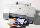 Thumbnail Canon BJC-5000 InkJet Printer Service Manual + Parts Catalog