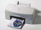 Thumbnail Canon BJC-7100 InkJet Printer Service Manual + Parts Catalog
