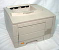 Thumbnail Apple LaserWriter 16/600 PS printer Service Repair Manual