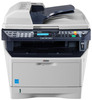 Thumbnail Kyocera FS-1128MFP Multifunction Printer Service Repair Manual + Parts List