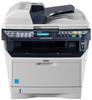 Thumbnail Kyocera FS-1128MFP Multifunction Printer Service Repair Manual + Parts List