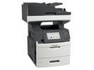 Thumbnail Lexmark MX81x & MX71x Multi-Function Printer Service Repair Manual