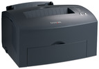 Thumbnail Lexmark E220, E32x Laser Printer Service Repair Manual