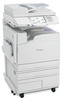 Thumbnail Lexmark X940e & X945e MFP Finisher Service Repair Manual