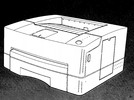 Thumbnail Samsung ML-80, ML-84, ML-85, ML-85G Laser Printer Service Repair Manual