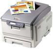 Thumbnail OKI C6100/C5900/C5800/C5800L/C5700/C5600/C5500 Color LED Page Printer Service Repair Manual