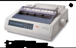 Thumbnail OKIDATA ML520/ML521 Dot Matrix Printers Service Repair Manual