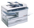 Thumbnail TOSHIBA e-STUDIO 120/150 DIGITAL PLAIN PAPER COPIER Service Repair Manual + Service Parts List